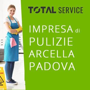 Impresa di Pulizie Arcella Padova