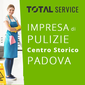 Impresa di Pulizie Centro Storico Padova