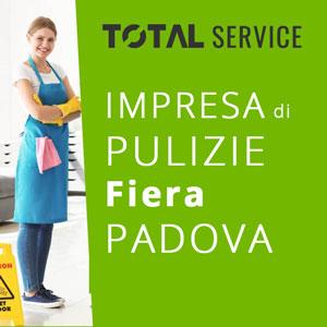 Impresa di Pulizie Fiera Padova