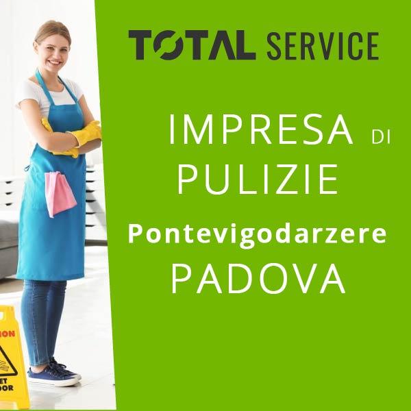 Impresa di Pulizie Pontevigodarzere Padova