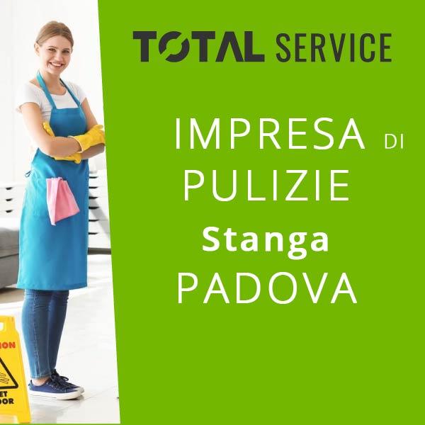 Impresa di Pulizie Stanga Padova