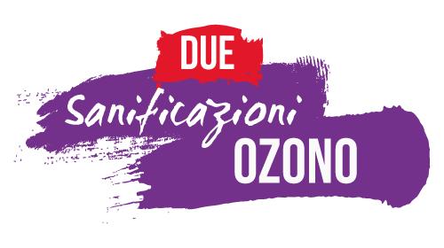 Due Sanificazioni ad Ozono Gratuite
