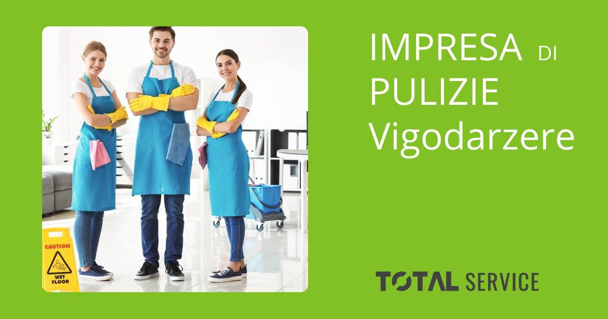 Impresa di Pulizie Vigodarzere Padova