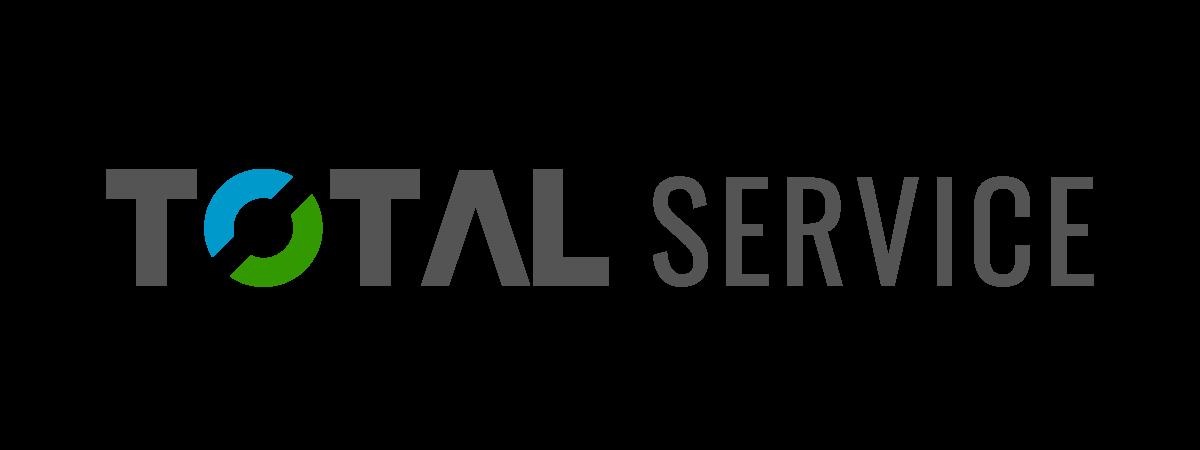 Logo Total Service